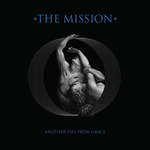 The Mission / Another Fall From Grace