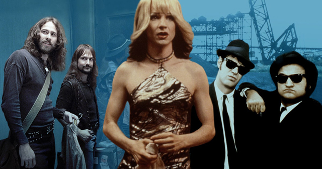 25 Greatest Movie Bands, From 'Sing Street' to Spinal Tap | Rolling Stone