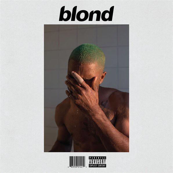 Frank Ocean / Blonde