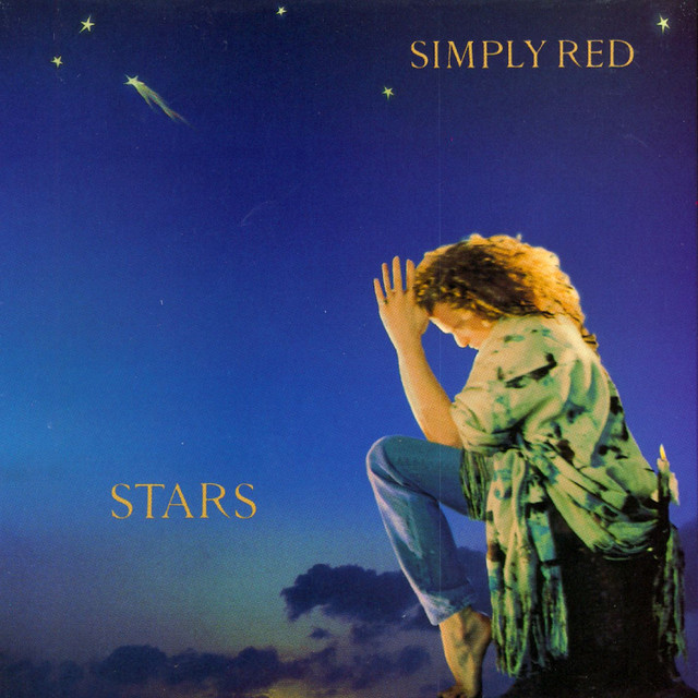 Simply Red / Stars