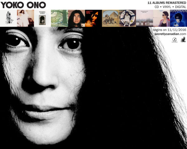 Yoko Ono: Fly (2 LPs) - jpc