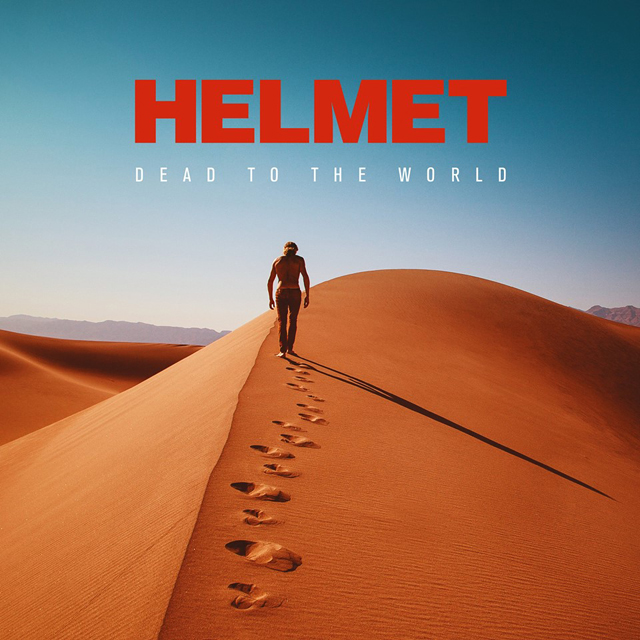 Helmet / Dead To The World