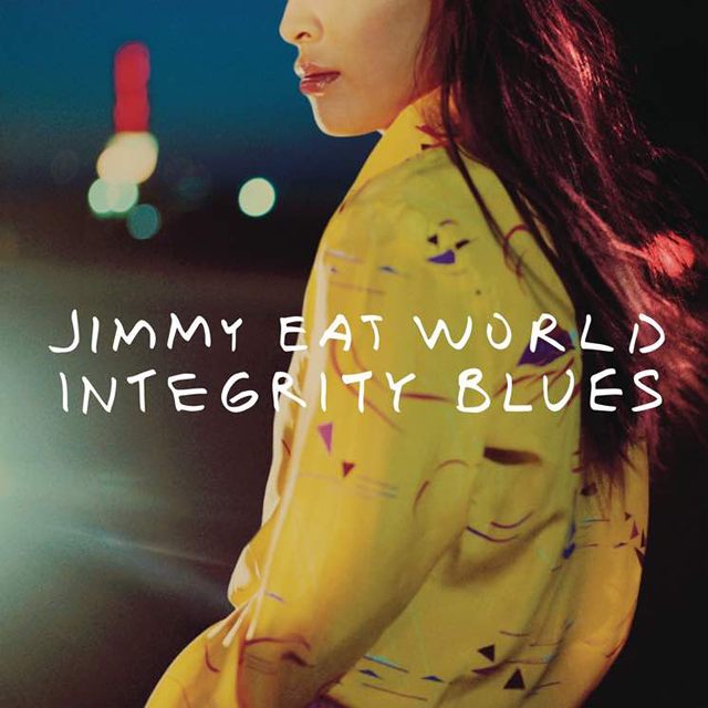 Jimmy Eat World / Integrity Blues