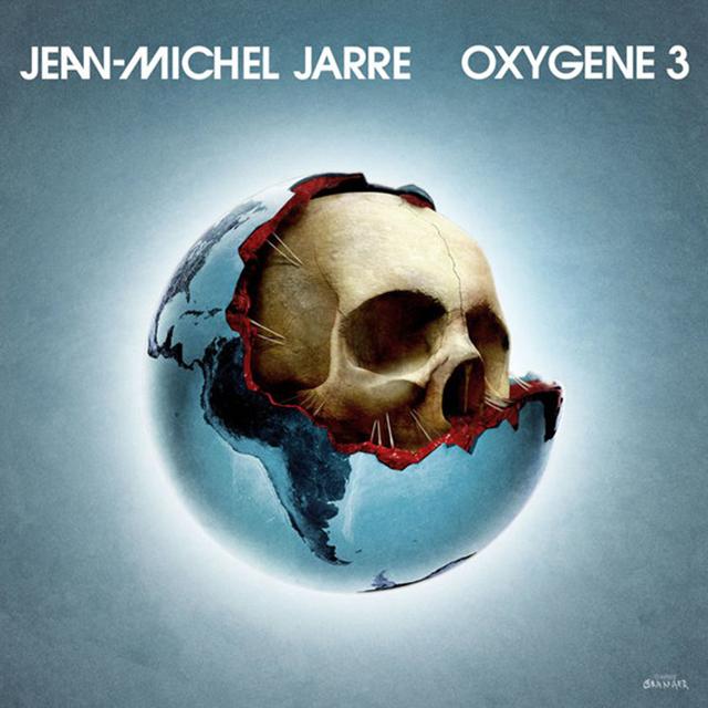 Jean-Michel Jarre / Oxygene 3