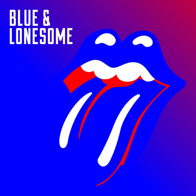 The Rolling Stones / Blue & Lonesome