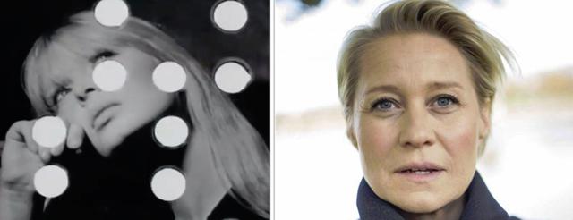 Nico, Trine Dyrholm