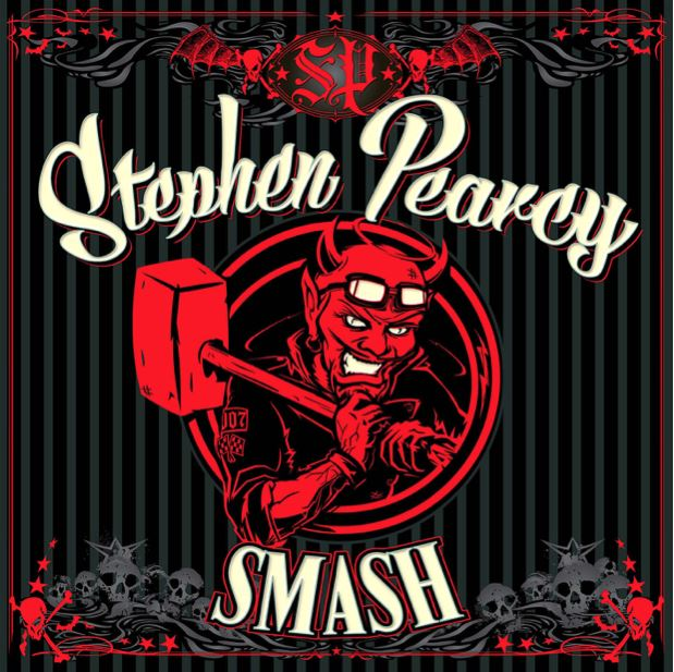 Stephen Pearcy / Smash