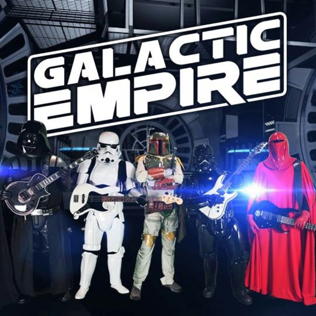 Galactic Empire / Galactic Empire
