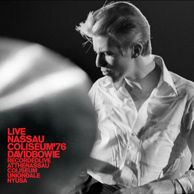 David Bowie / Live Nassau Coliseum '76