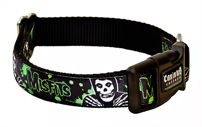 Misfits - Official Dog Collar