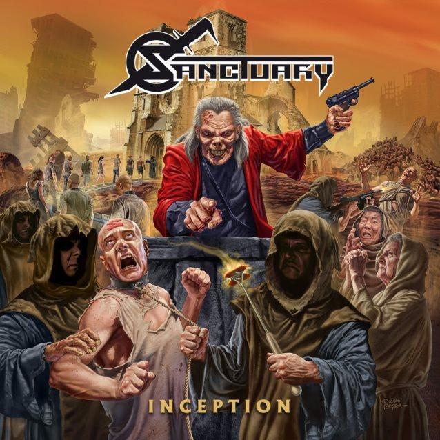 Sanctuary / Inception