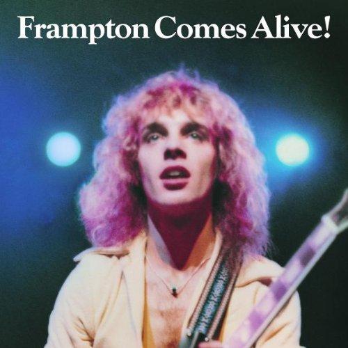 Peter Frampton / Frampton Comes Alive