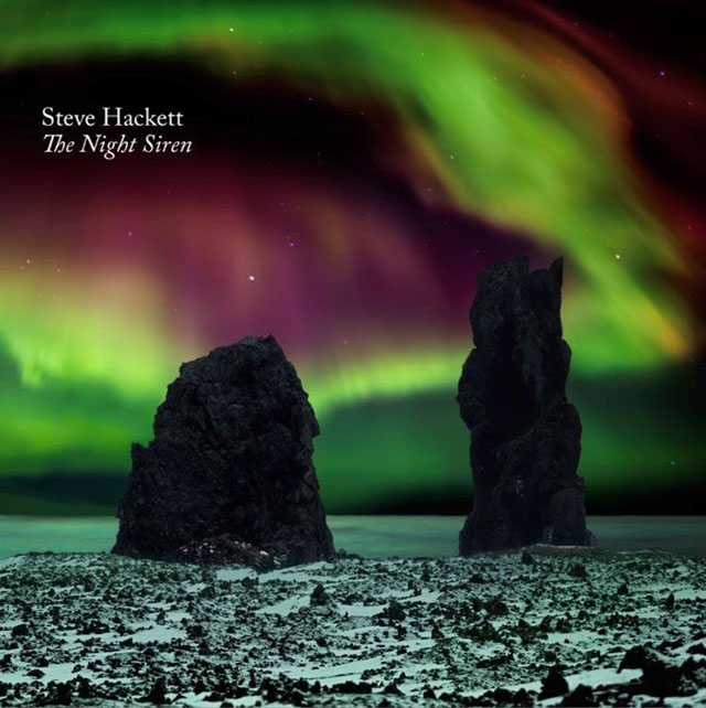 Steve Hackett / The Night Siren