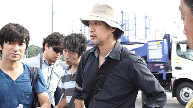 NHK『日本のVFXを変えた男 ヒットメーカー 山崎貴の挑戦』