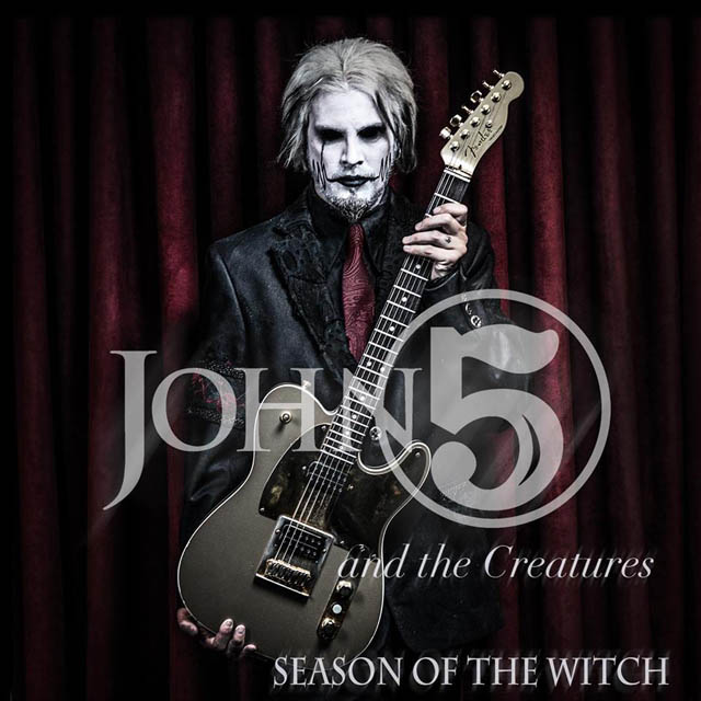John 5 and The Creatures / Season Of The Witch