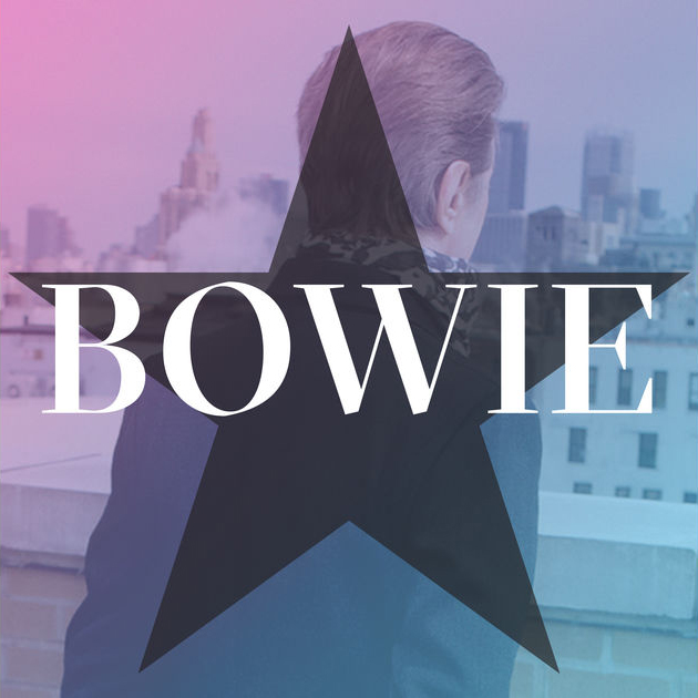 David Bowie / No Plan - EP