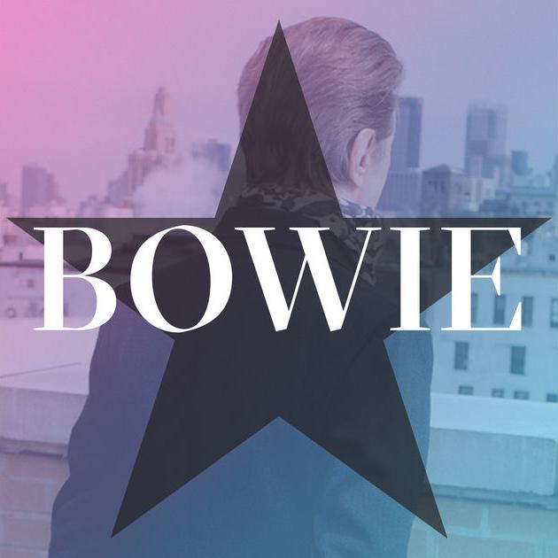 David Bowie / No Plan - EP