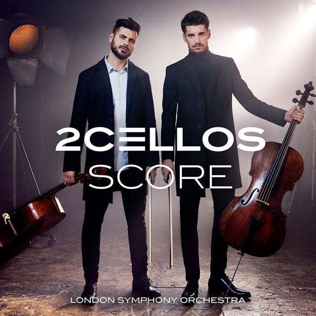 2CELLOS / SCORE