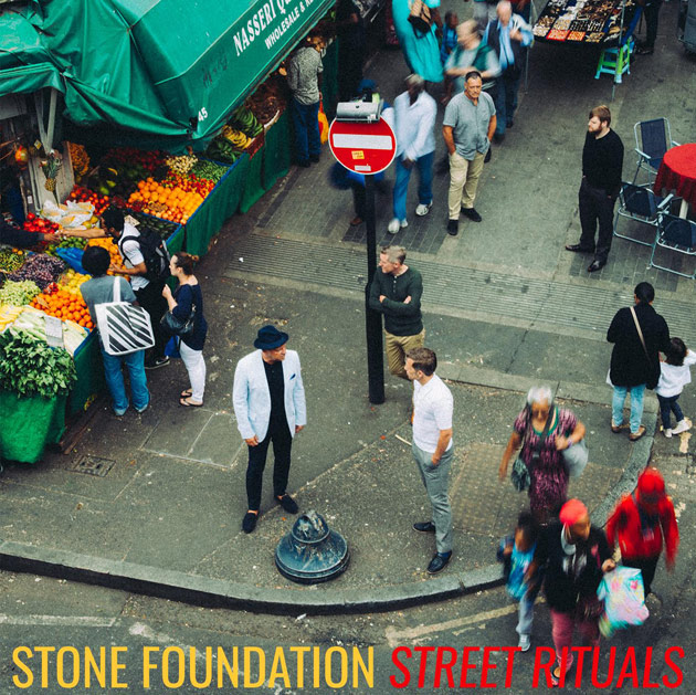 Stone Foundation / Street Rituals