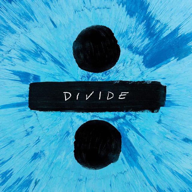 Ed Sheeran / ÷