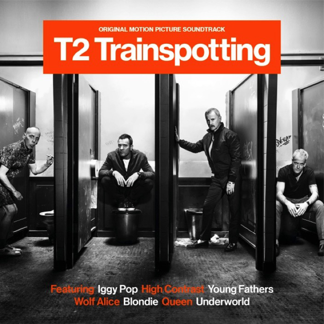 OST / T2 Trainspotting