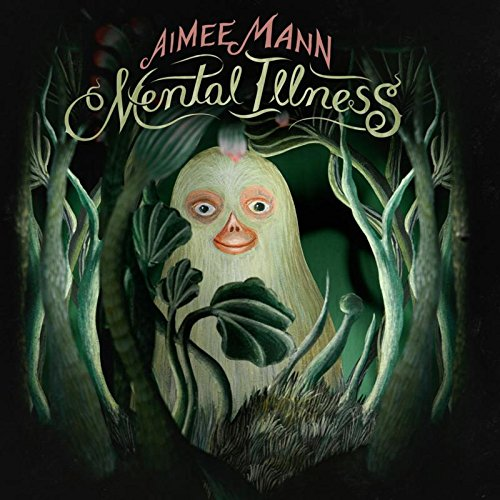Aimee Mann / Mental Illness