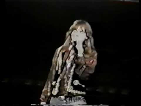 Don Dokken 3/11/91 Osaka,Japan