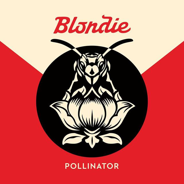 Blondie / Pollinator