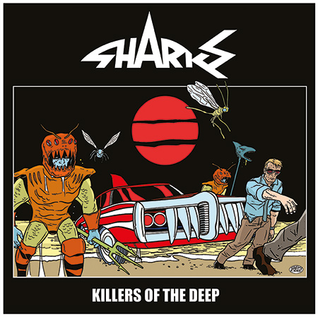 Sharks / Killers of the Deep