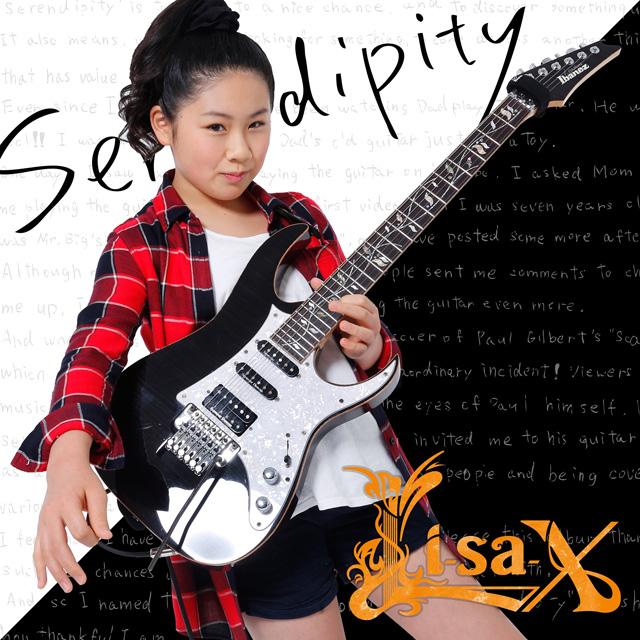 Li-sa-X / Serendipity