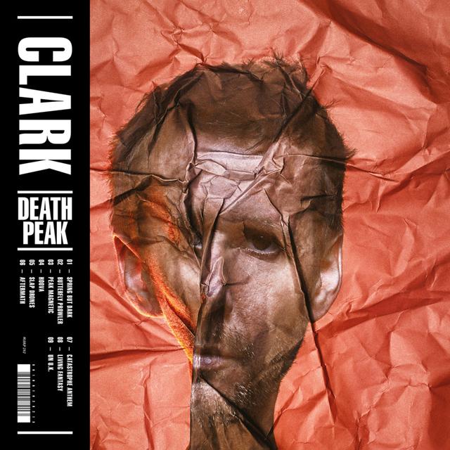 Clark / Death Peak