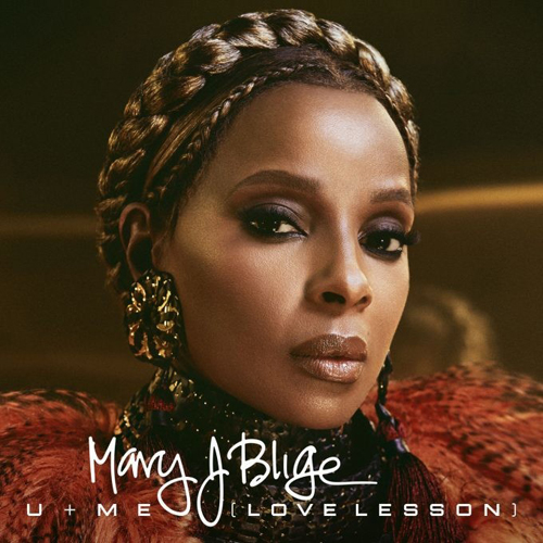 Mary J. Blige / U + Me (Love Lesson)