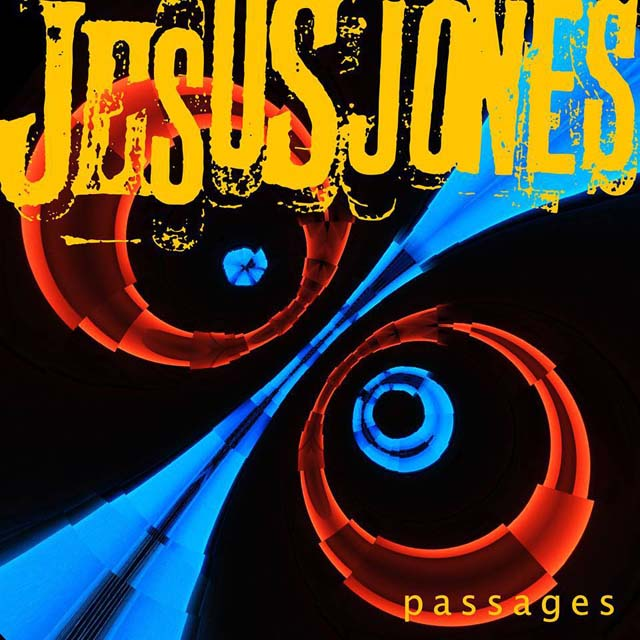 Jesus Jones / Passages