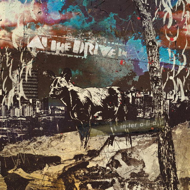 At The Drive In / in•ter a•li•a