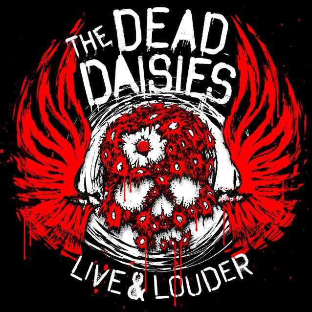 The Dead Daisies / Live & Louder