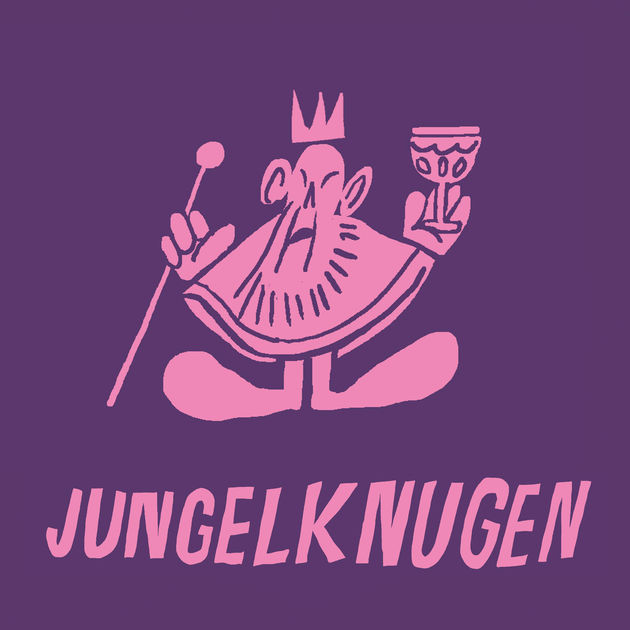 Todd Terje / Jungelknugen (Remixes) - Single