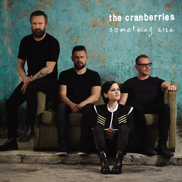 The Cranberries / Something Else