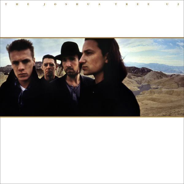 U2 / The Joshua Tree - 30th anniversary Edition