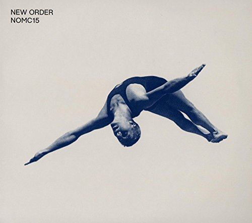 New Order / NOMC15