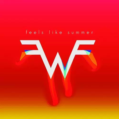 Weezer / Feels Like Summer