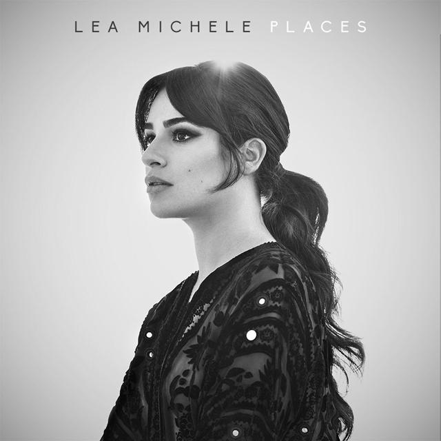 Lea Michele / Places