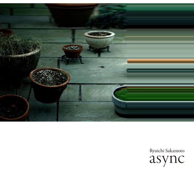 坂本龍一 / async