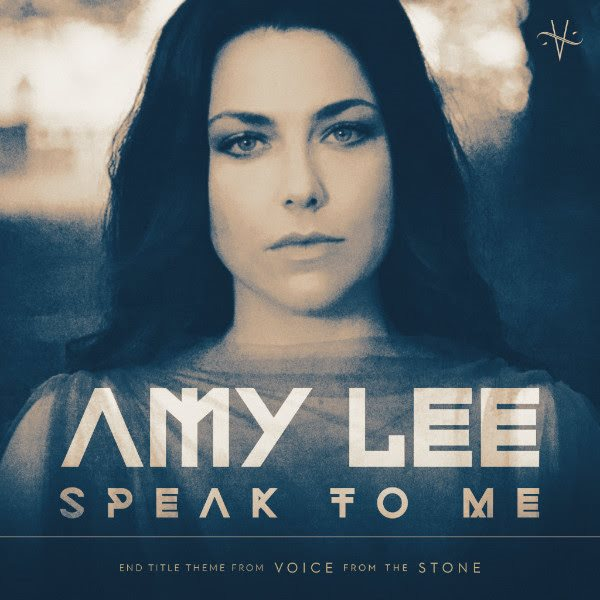 Amy Lee / Speak To Me
