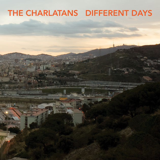 The Charlatans / Different Days