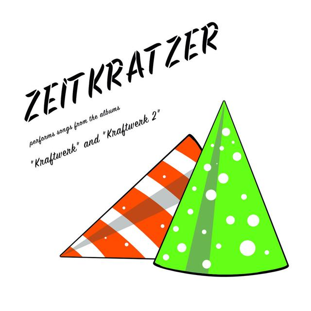 zeitkratzer / zeitkratzer performs songs from