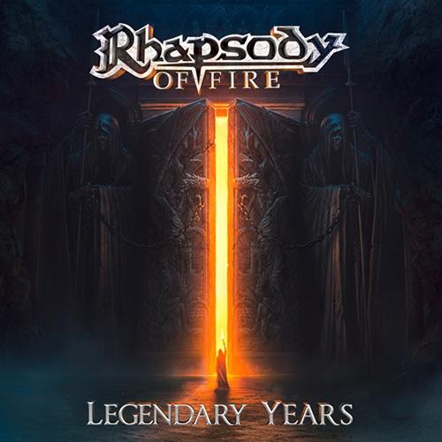 Rhapsody of Fire / Legendary Years