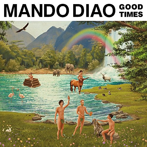 マンドゥ・ディアオが新曲「Shake」のミュージックビデオを公開