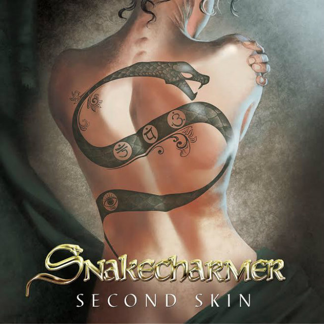 Snakecharmer / Second Skin