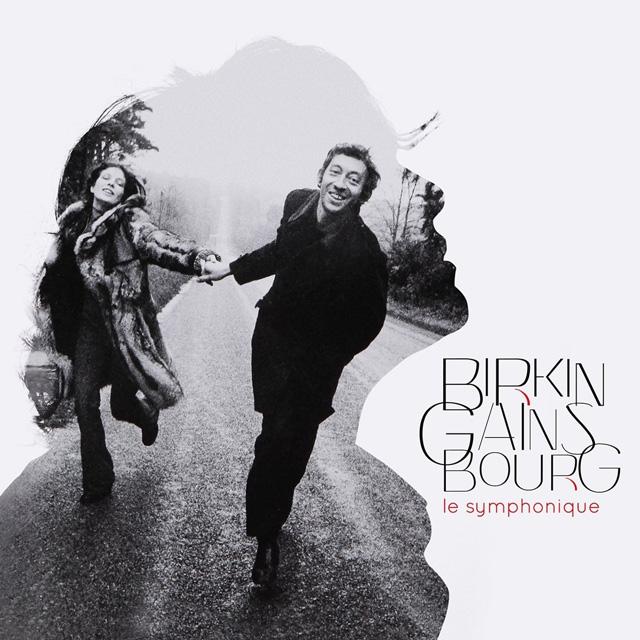 Jane Birkin / Birkin / Gainsbourg : Le symphonique