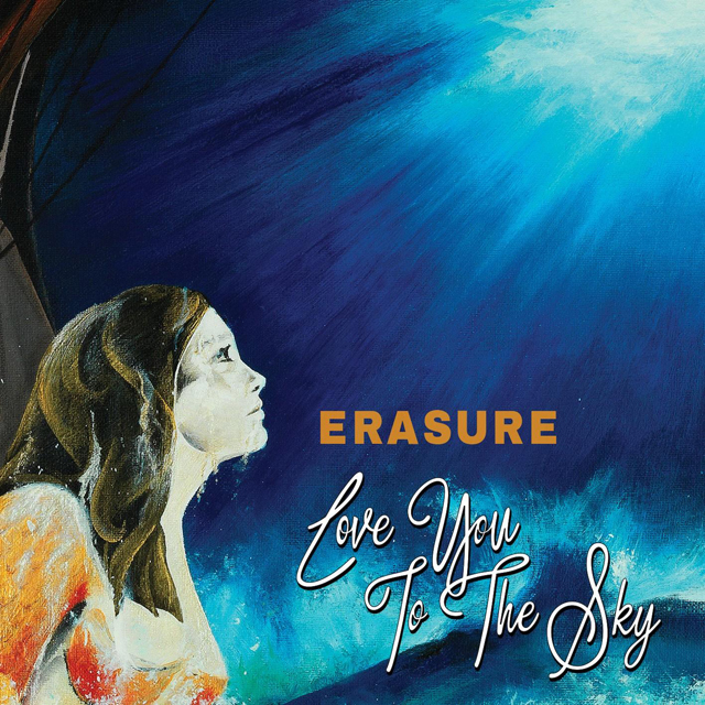 Erasure / Love You To The Sky - EP